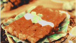 Salmon Enchiladas