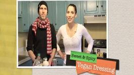 How To Make Vegan Salad Dressing