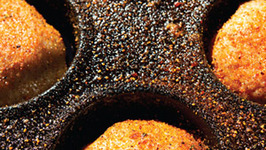 Myron Mixon's World-Famous Cupcake Chicken