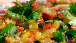 Ratatouille Fast and Easy