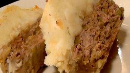 The Best Damn Meatloaf Ever!