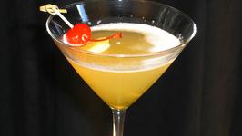Leg Spreader Martini