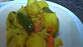 Black History Ethiopian Recipes with Keith Lorren