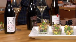 How To Pair Wine With Spicy Mangoi And King Cole Duck