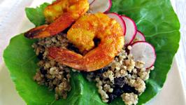2 Ingredient Shrimp