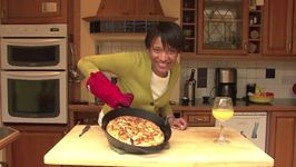 Easter Spanish Tortilla