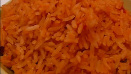 Betty's Quick and Easy Spanish Rice