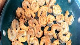 Emerils BBQ Shrimp Recipe