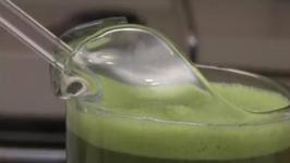 Lien's Beginner Green Smoothie