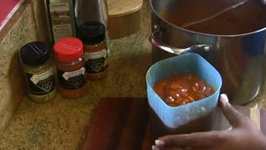 How to Make Chunky Marinara Sauce and How to Properly Cool Sauces, Soups and Stews