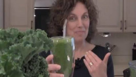 Naomi's Green Cleansing Smoothie