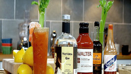 How to Make a Red Snapper Cocktail