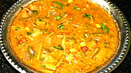 Sambar (generic)