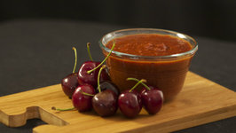 Stemilt Cherry BBQ Sauce