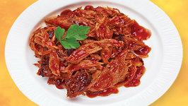 Slow-Roasted BBQ Pulled Pork