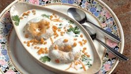 How to Celebrate Holi With A Delicious Menu