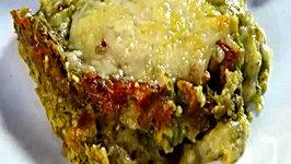 Susana's Aztec Lasagna