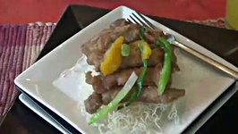 Chinese Salt and Pepper Pork Chops
