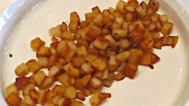 Betty's Hearty Home Fries