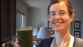 Mixed Vegetable Juice