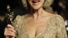 Helen Mirren Diet