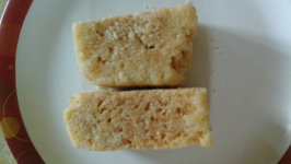 Melt in the Mouth Mysore Pak