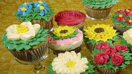Episode 133 - Cupcake Inspiration