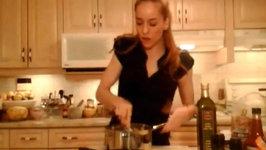 How to Cook Mexican Quinoa Salad