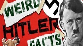 Weirdest Hitler Facts  Strange facts about Hitler