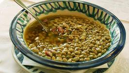 Mormon Famous Senate Bean Soup