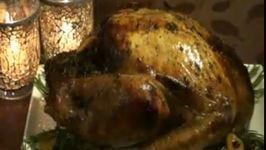 Gluten Free Recipes - Holiday Roast Turkey