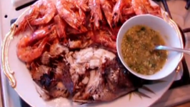 Thai Seafood Dipping Sauce For Grilled Shrimp and Fish ( No Fish Sauce )