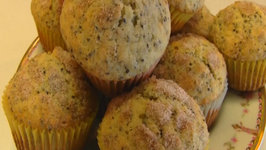 Betty's Chi-Chi-Chi Chia Seed Muffins -- Mother's Day
