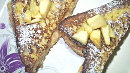 Fun Filled French Toast