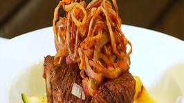 Hawaiian Grown Kitchen - Pagoda Floating Restaurant - Segment 3