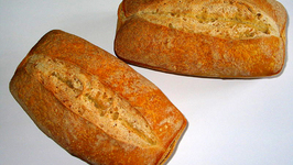 Sourdough Bread With Yeast