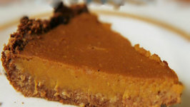 Healthy Pumpkin Pie Ultimate Thanksgiving Pies