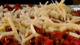 Cooking for the Freezer Make Ahead Lasagna