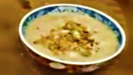 Caroline's Ramadhan Recipes No 3 - Bubur Lambak