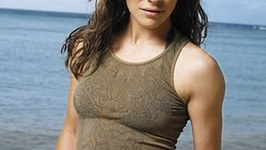 Evangeline Lilly Diet
