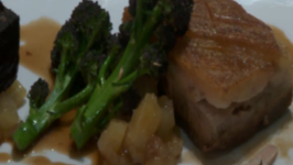 Pork and Irish Potatoes By Good Food Ireland