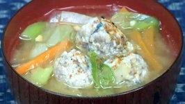 Sardine Tsumire-jiru