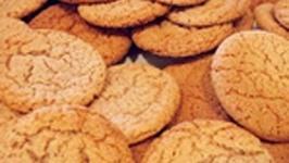 Homemade Milo Cookies