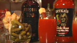 Ditka's Kick Ass Bloody Mary