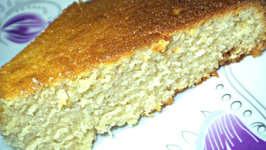 Simple Soft and Fluffy White Cake