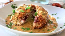 Thanksgiving Dinner Meatballs
