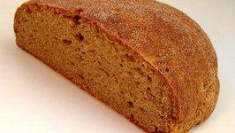 Traditional Potato Bread