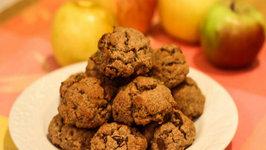 Gluten Free Raisin Walnut Cookie