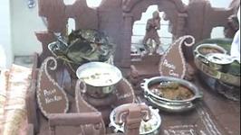 Flavors of the Vijaynagaram Cuisine