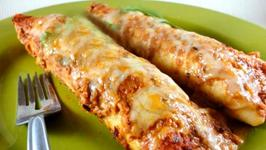 Hot Enchilada Dogs